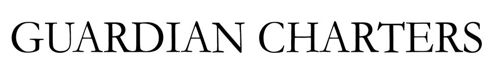 Guardian Charters San Diego Logo