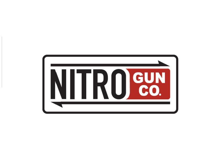 Nitro Gun Co Logo